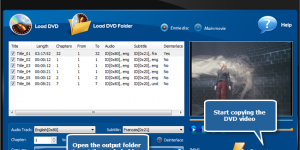 Pick Out the Best DVD Ripper Software