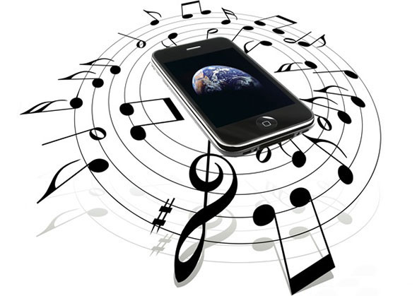 How to Cut Music to Make Ringtones for Your Cellphone with Best Music Editor