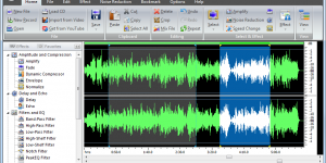 What is an Audio Editor for